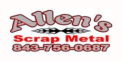 Allens Scrap Metal LLC