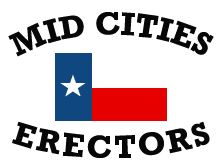 Mid Cities Erectors, LLC