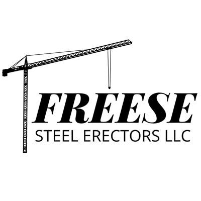 Freese Steel Erectors, LLC