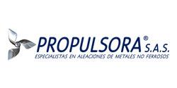 Propulsora SA