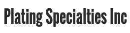 Plating Specialties Inc