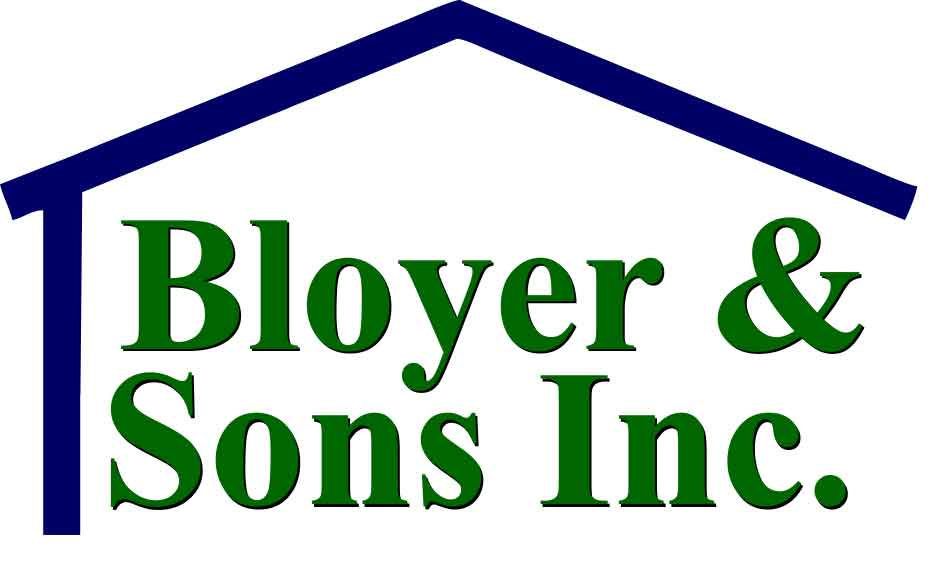 Bloyer & Sons, Inc.