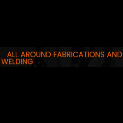 All Around Fabrication and Welding