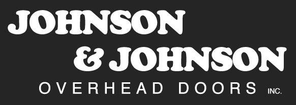 Johnson & Johnson Overhead Doors