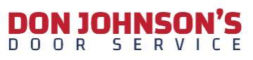 Don Johnsons Door Service