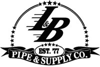 L&B Pipe and Supply Co.