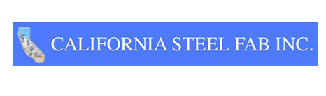 California Steel Fab Inc.