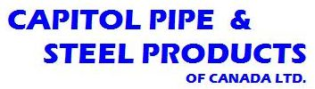 Capitol Pipe and Steel Products of Canada Ltd.