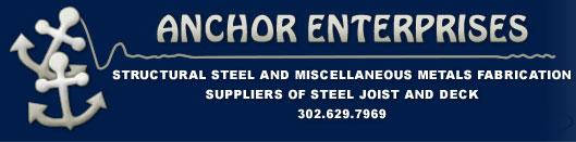 Anchor Enterprises