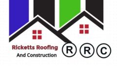 Ricketts Roofing And Construction