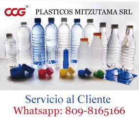 Plasticos Mitzutama SRL