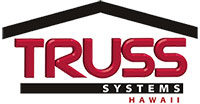 Truss Systems Hawaii