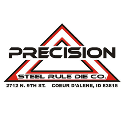 Precision Steel Rule Die Co.