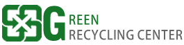 Green recycling center