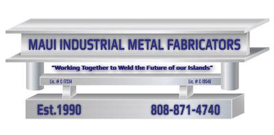 Maui Industrial Metal Fabricators