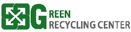 Green recycling center