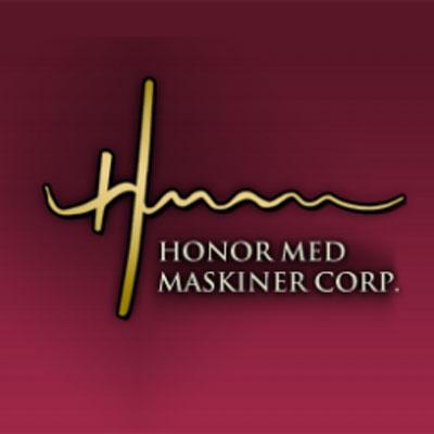 Honor Med Maskiner Corp.