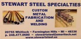 Stewart Steel Specialties