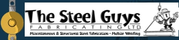 The Steel Guys Fabricating Ltd.