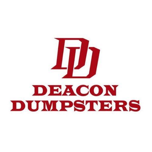 Deacon Dumpsters