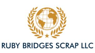 Ruby Bridges Scrap LLC