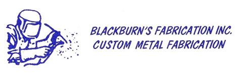 Blackburns Fabrication, Inc.
