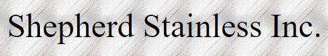 Shepherd Stainless Inc.