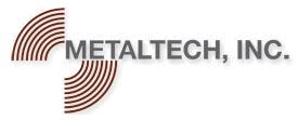 Metaltech, Inc.