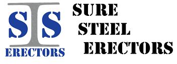 Sure Steel Erectors