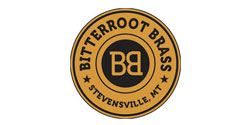 Bitterroot Brass