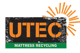 UTEC Mattress Recycling