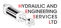 Hydraulic and Engineering Services Ltd