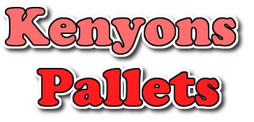 Kenyons Pallets Ltd