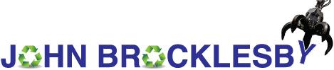 John Brocklesby Metal Management Ltd