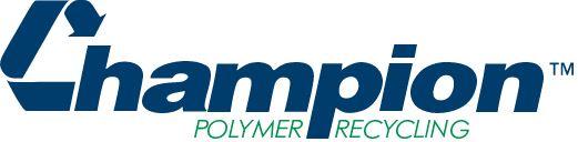 Champion Polymer Recycling