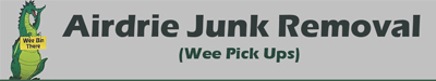 Airdrie Junk Removal