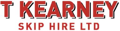 T Kearney Skip Hire Ltd