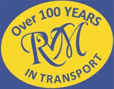 RV Maidment Ltd