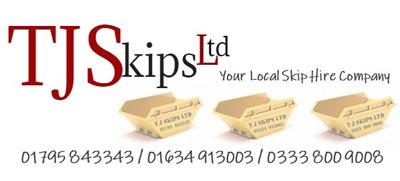 T J Skips Ltd