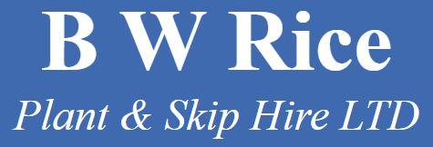 B W Rice Plant & Skip Hire Ltd