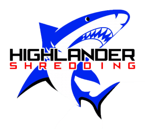 Highlander Security Shredding