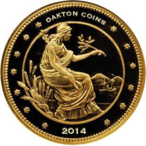 Oakton Coins & Collectibles