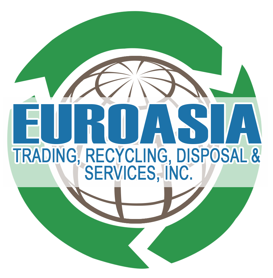 Euroasia Trading Recycling Disposal & Services Inc