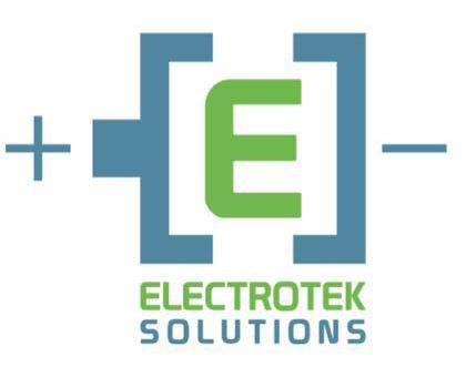 Electrotek Solutions Ltd