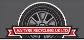 Aa Tyre Recycling Uk Ltd