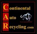 Continental Auto Recycling, Inc.