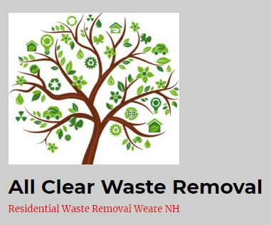 All Clear Waste Removal