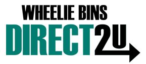 Wheelie Bins Direct2U