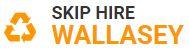 Skip Hire Wallasey