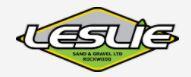 Leslie Sand & Gravel Ltd.